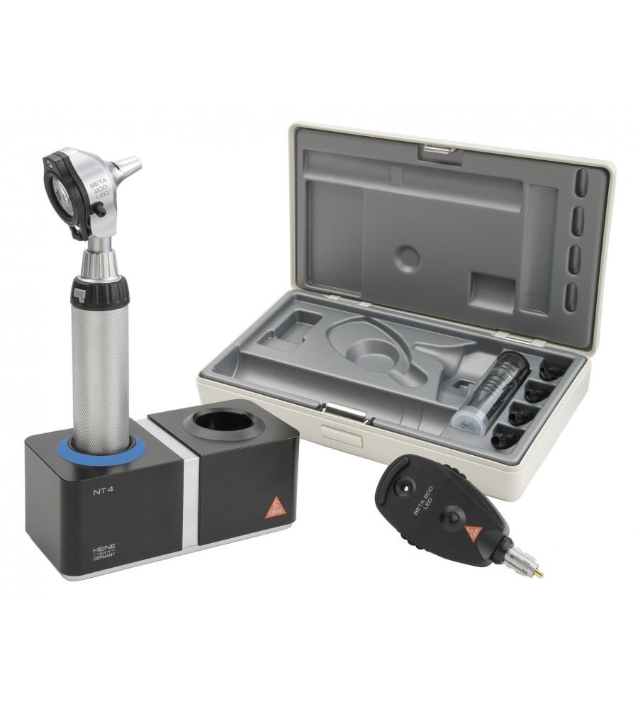 HEINE BETA 200 LED Veterinary Diagnostic Set
