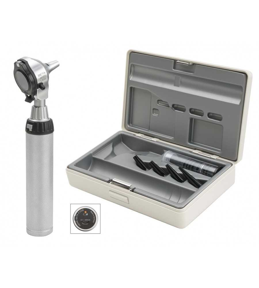 HEINE BETA 400 F.O. LED Otoscope