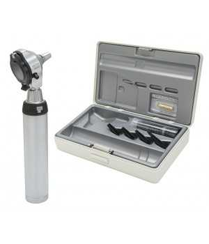 HEINE BETA 400 F.O. Otoscope Set