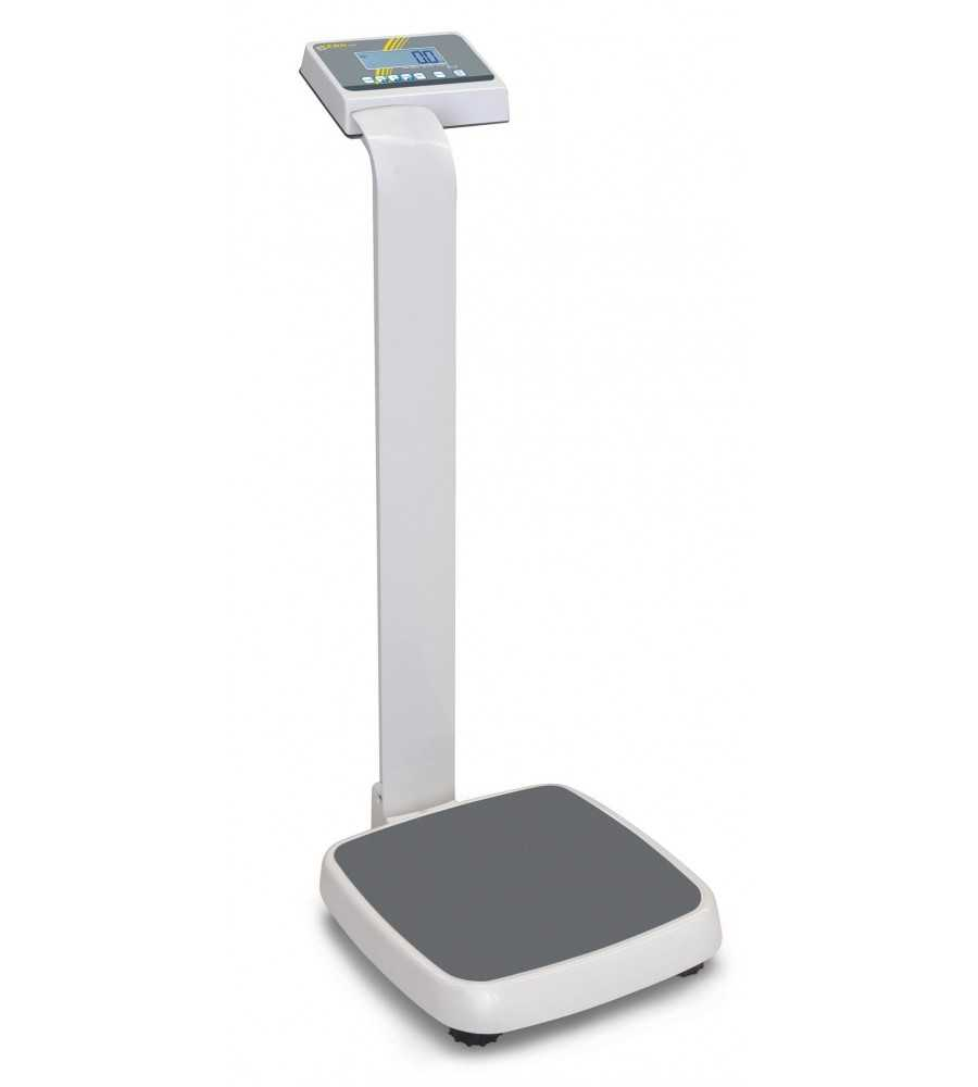 KERN MPE 250K100PM Professional personal floor scale