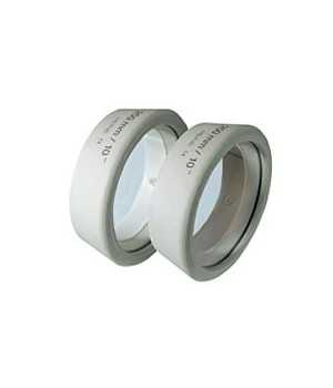 Close-up Lenses for HEINE HR 2.5x / 340 mm optics