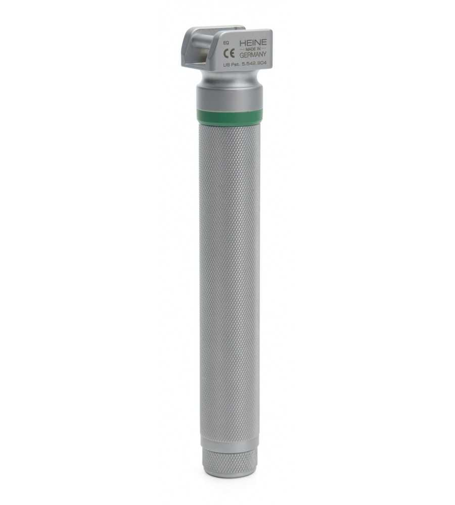 Laryngoscope Battery Handle HEINE F.O. SLIM LED