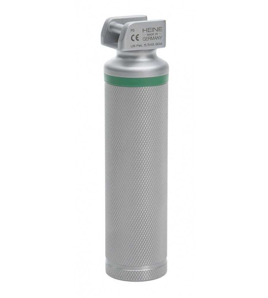 Laryngoscope Battery Handle HEINE F.O. SHORT LED