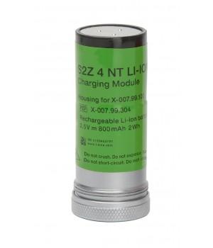 Laryngoscope Handle HEINE F.O. 4 SHORT LED NT