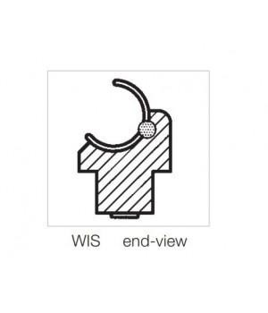 Laryngoscope Blade HEINE Classic+ WIS 1 F.O.