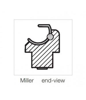 Laryngoscope Blade HEINE Classic+ Miller 0 F.O.