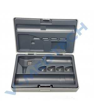 Hard case for HEINE BETA Otoscopes