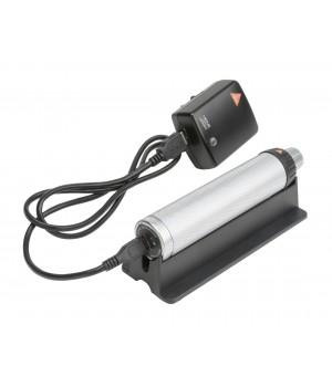 HEINE BETA 400 F.O. LED Otoscope Set USB