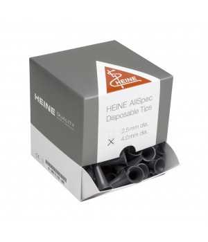 HEINE AllSpec Disposable Tips 250 pcs
