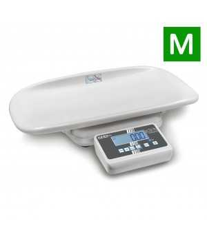 Baby scale medical approval KERN MBC 15K2DM