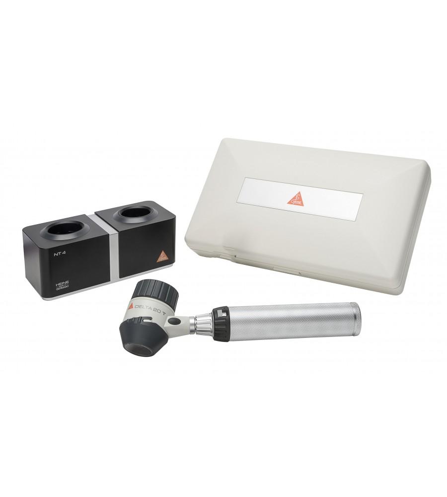 HEINE DELTA 20 T Dermatoscope Set BETA 4 NT