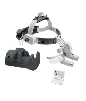 HEINE ML4 LED HeadLight Kit 9 with HRP 4x loupes