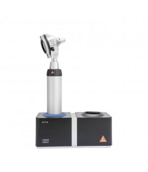 HEINE BETA 200 VET LED F.O. Otoscope Kit with table charger