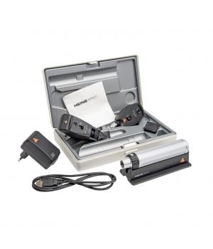 HEINE BETA 200 LED Ophthalmic Diagnostic Set USB