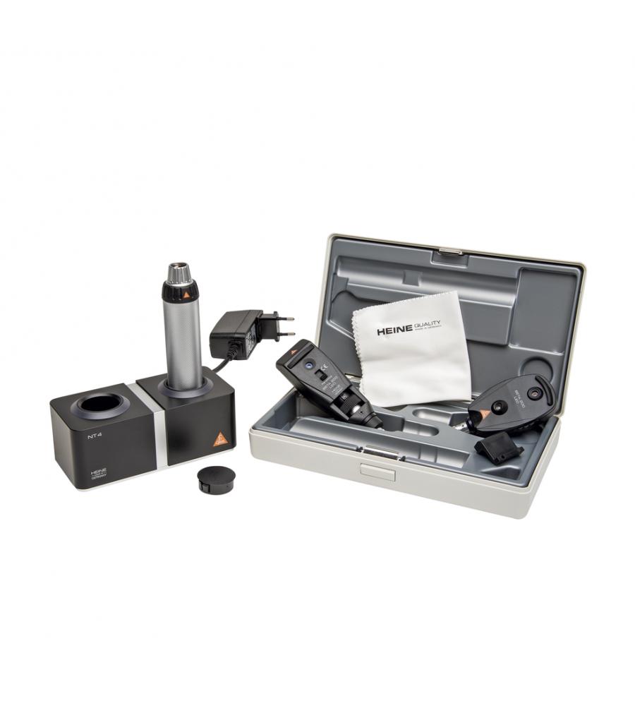 HEINE BETA 200 LED Ophthalmic Diagnostic Set NT