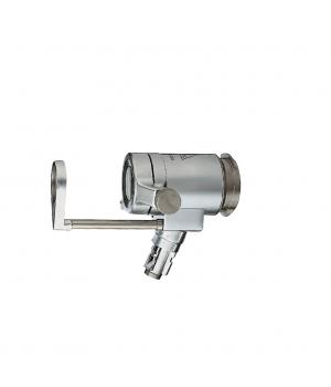 Instrument Head for UniSpec Tubes complete
