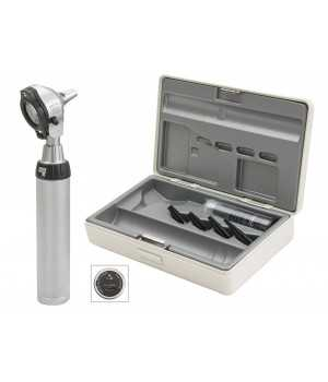 HEINE BETA 200 LED F.O. Otoscope Set USB