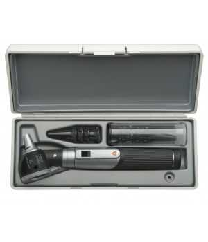 HEINE mini 3000 LED F.O. Otoscope Set
