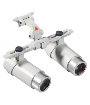 HEINE HRP 3.5x 420mm Binocular Loupes