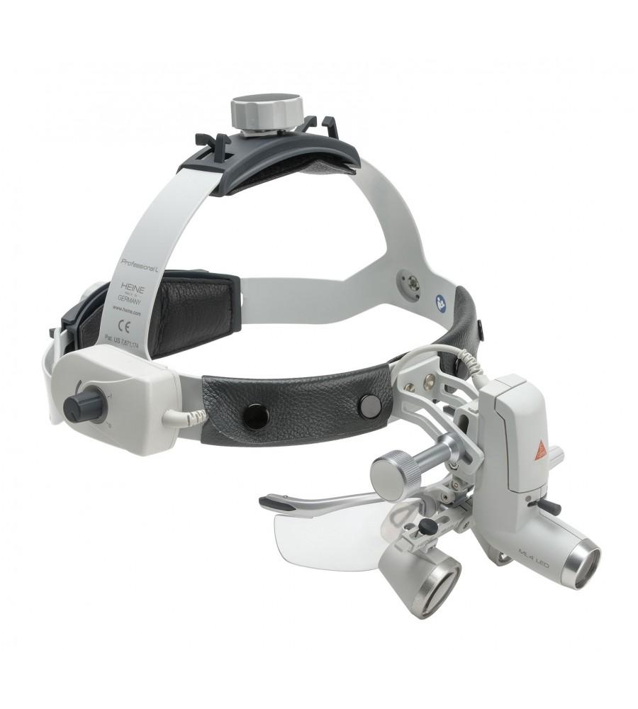 HEINE ML 4 LED HeadLight Kit 1