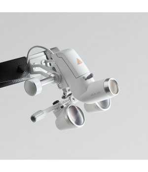 HEINE ML 4 LED HeadLight Kit 1c