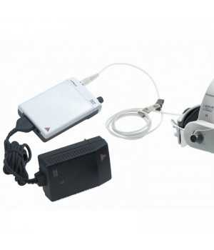 HEINE ML 4 LED HeadLight Kit 4c with HRP 4x / 340 mm