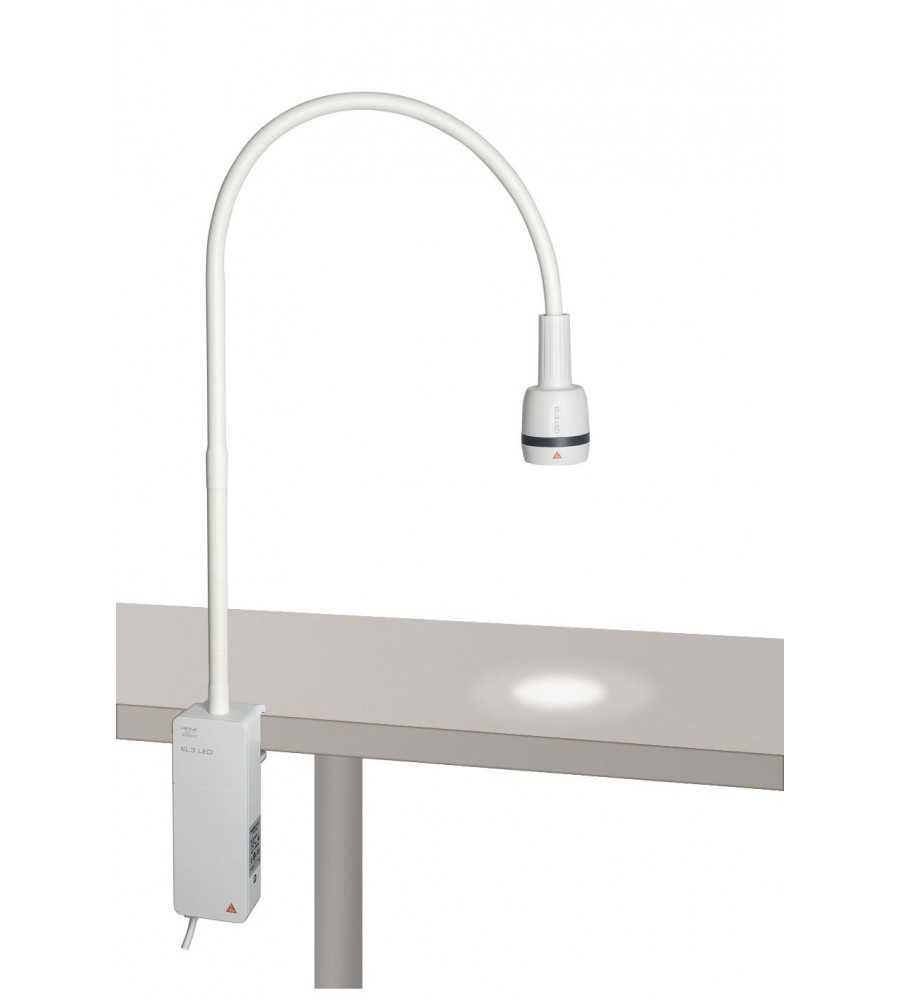 HEINE EL 3 LED Examination Light for table-top mounting
