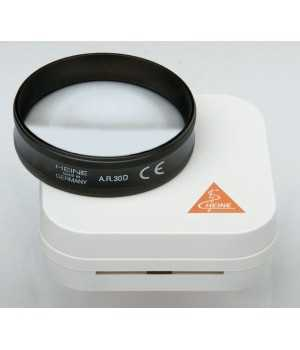 HEINE A.R. 30 D Aspheric Ophthalmoscopy Lens
