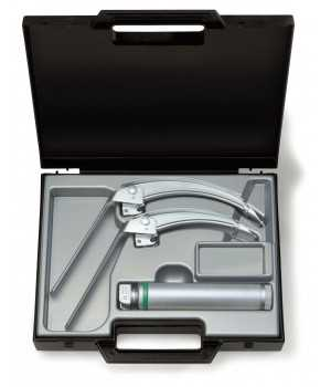 HEINE FlexTip+ LED Laryngoscope Set NT
