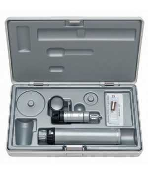 HEINE HSL 150 Hand-held Slit Lamp Set