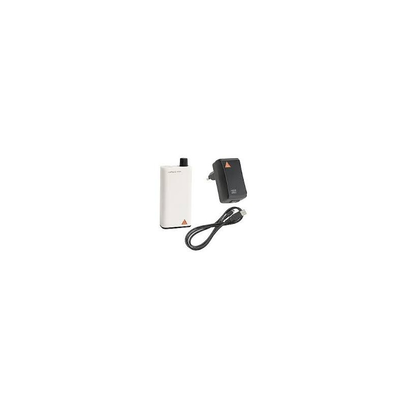 HEINE LED MicroLight 2 on S-FRAME