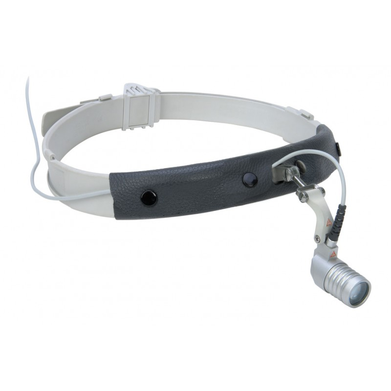 HEINE LED MicroLight 2 on Headband