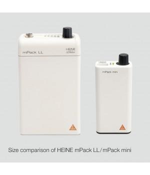 HEINE mPack mini
