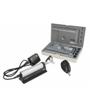HEINE BETA 200 LED Diagnostic Set with BETA 4 USB+