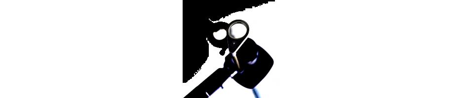 Proctology - Anoscopes, Proctoscopes, Sigmoidoscopes and Accessoires