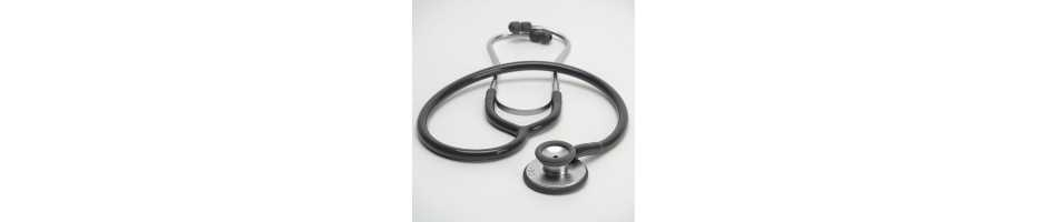 Stethoscopes offer excellent sound transmission