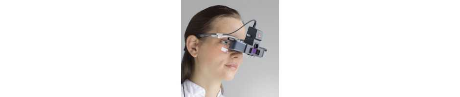 SIGMA 250 LED Indirect Ophthalmoscope
