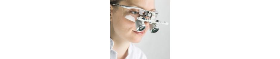Binocular Loupes for dermatology