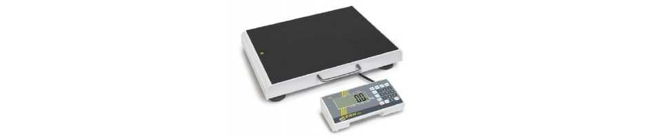 Adiposity scales for overweight patients, with approval for medical use